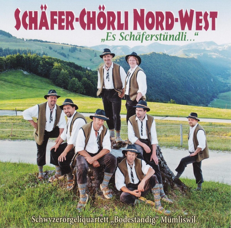 Schäfer-Chörli Nord-West