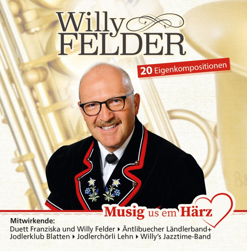 Felder Willy