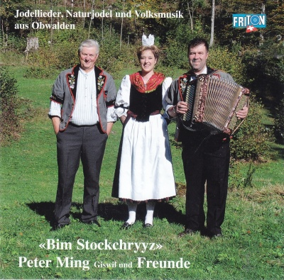 Ming Peter Giswil und Freunde